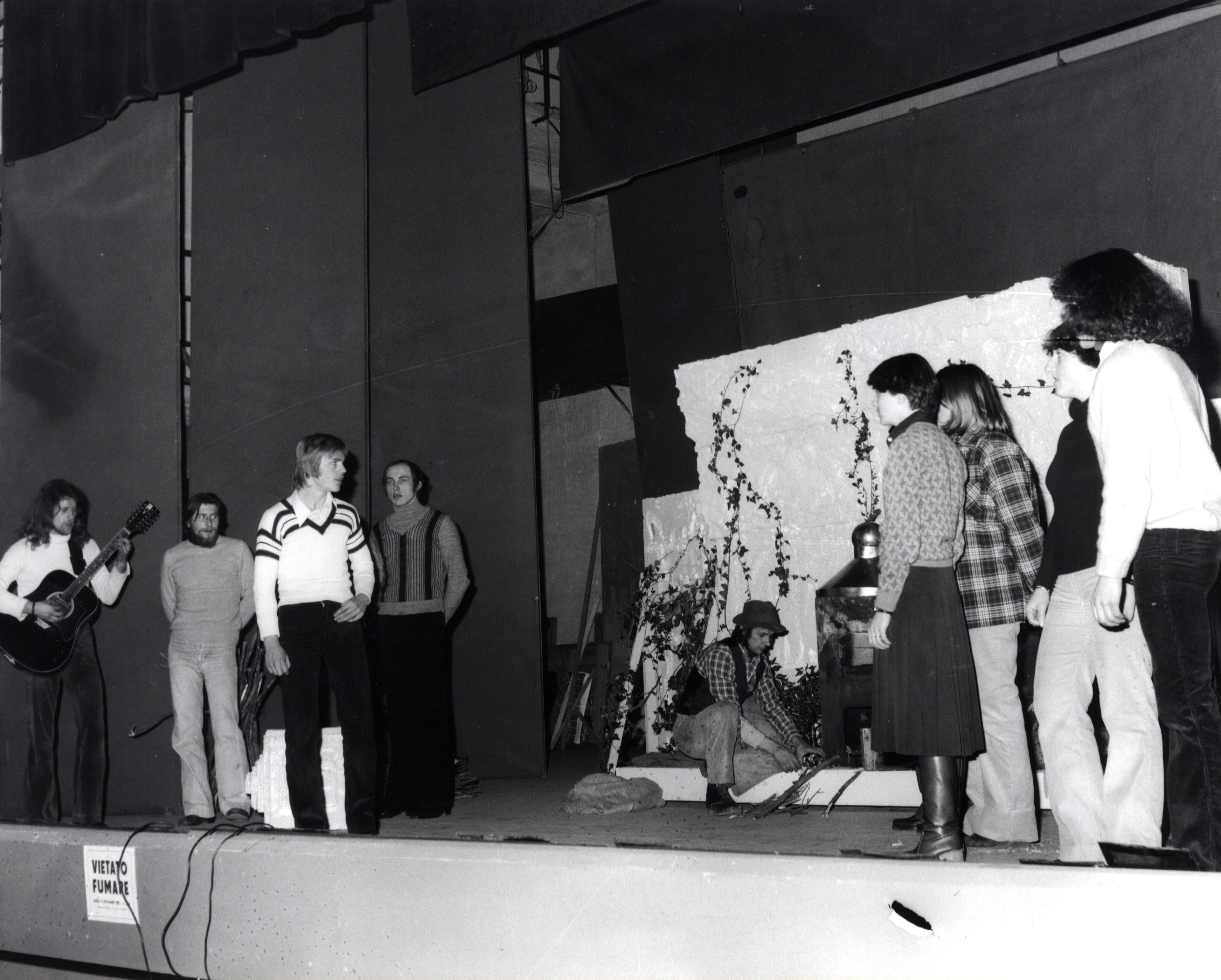 1978 - Zganjari 1