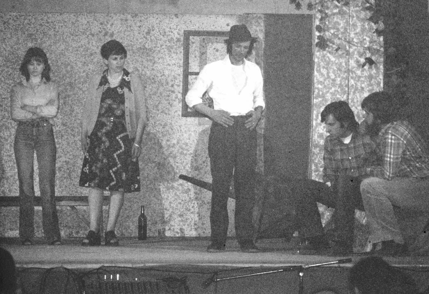 1979 - Modar Hlapac
