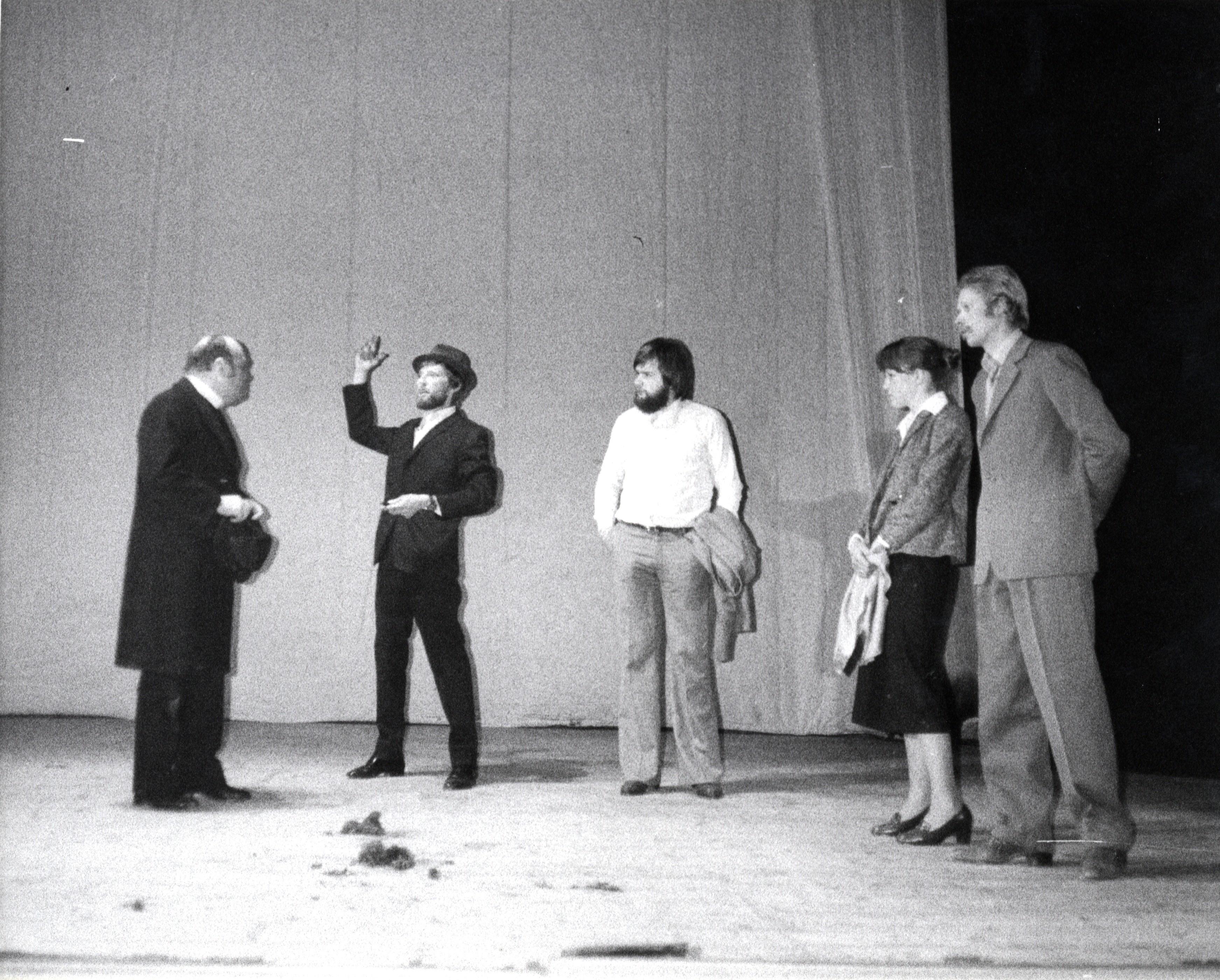 1980 - Kaplan Martin Cedermaz