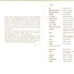 1985 - Prepoved - Foglio sala 2