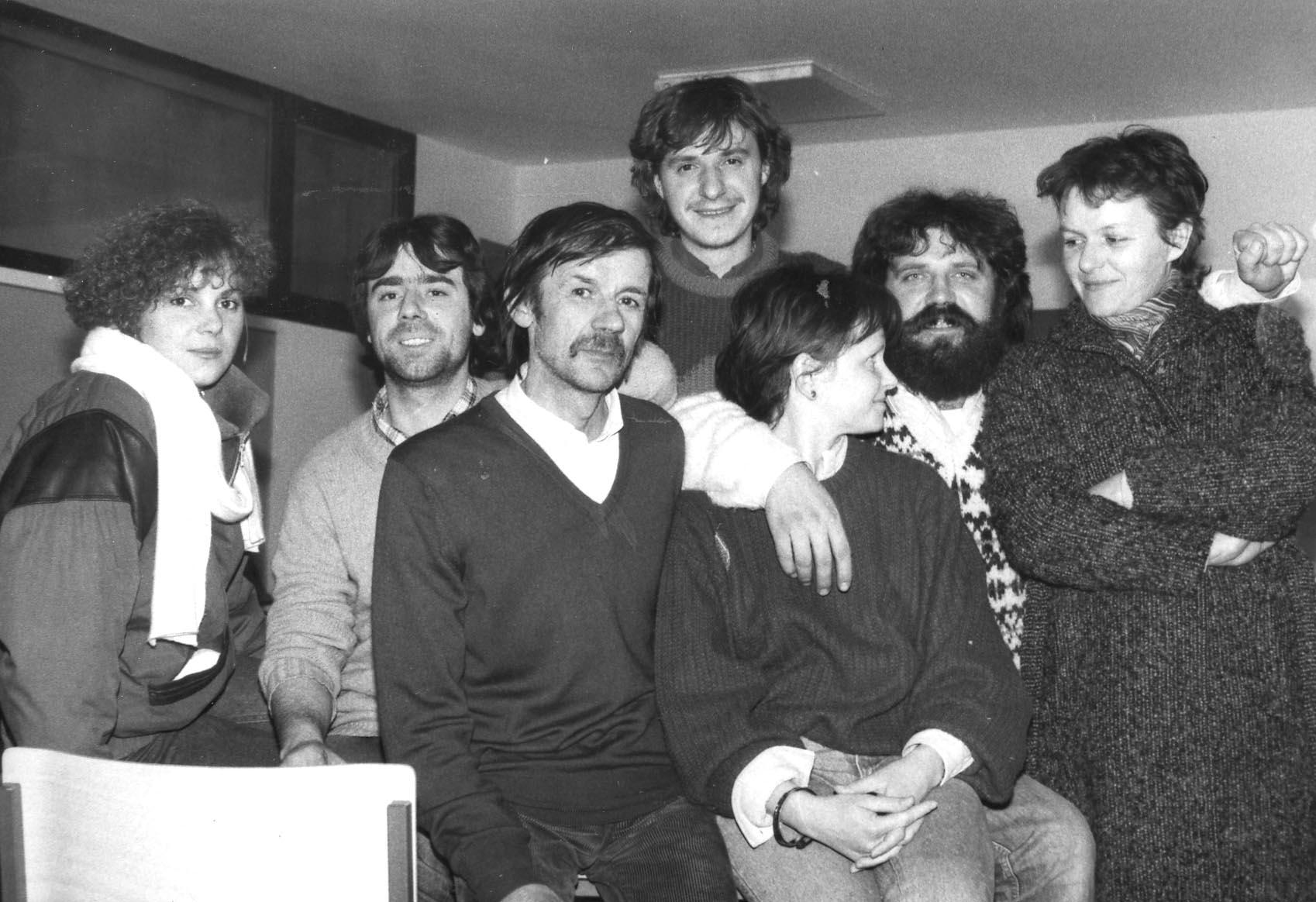 1985 -Vic ti na povien