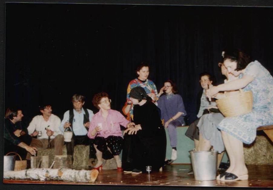 1991 - W Claudia! 1