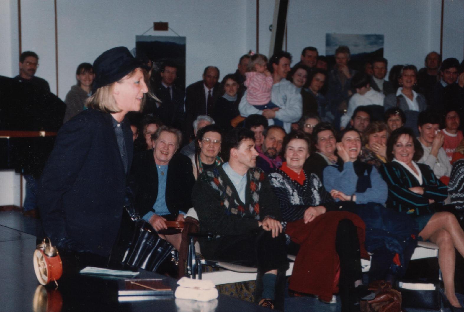 1994 - Buogi Možje 1