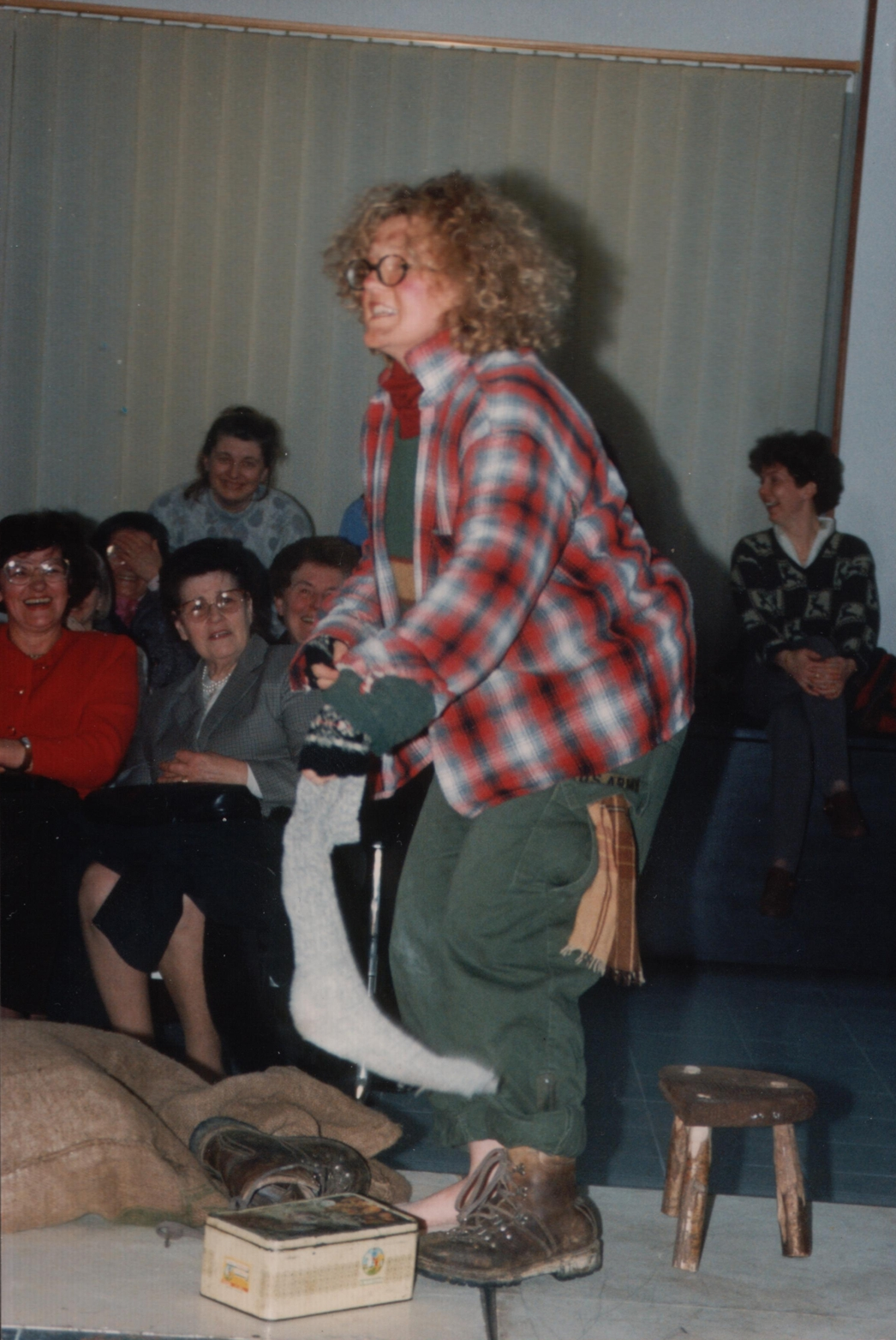 1994 - Buogi Možje 2