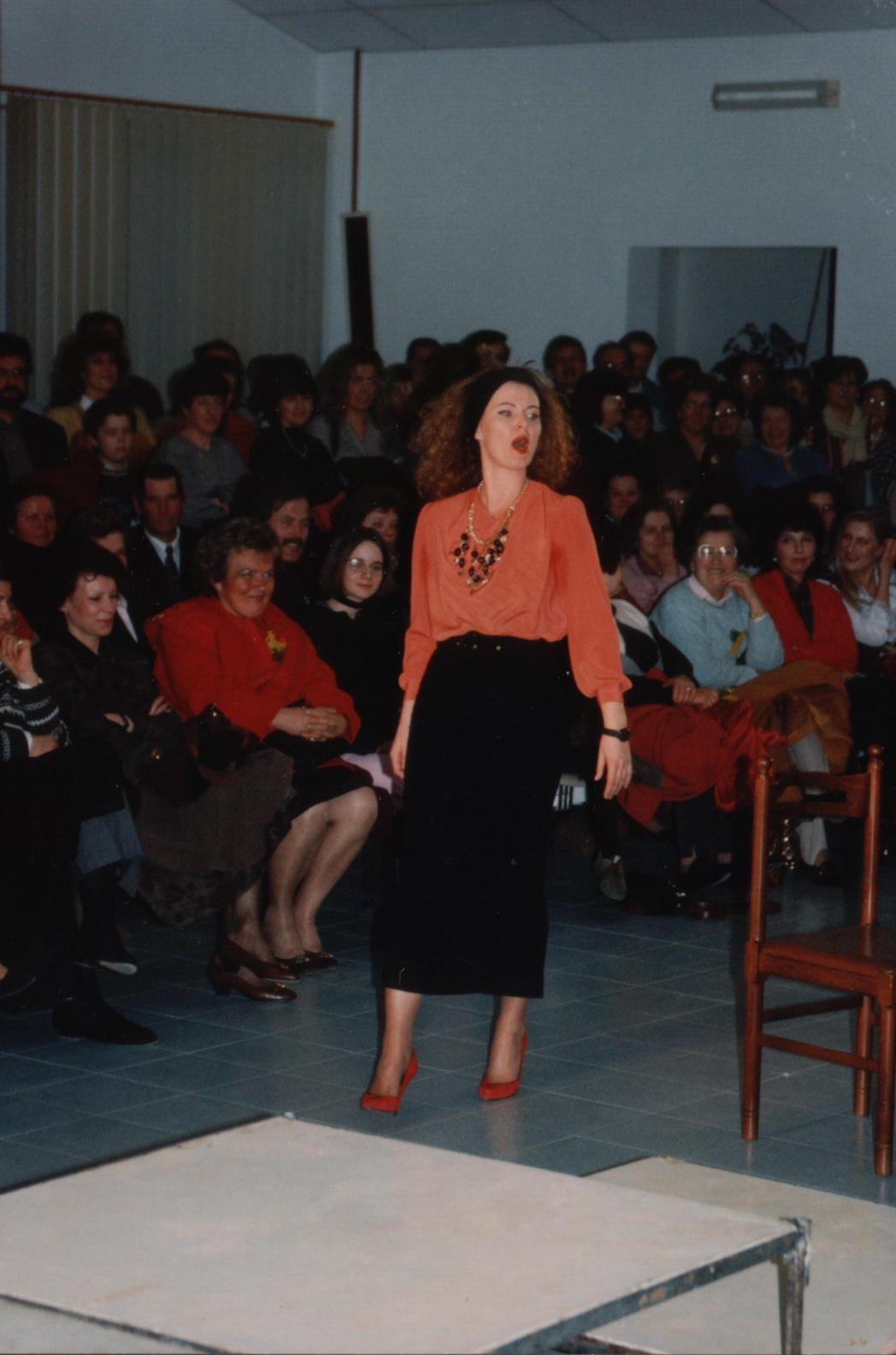 1994 - Buogi Možje 5