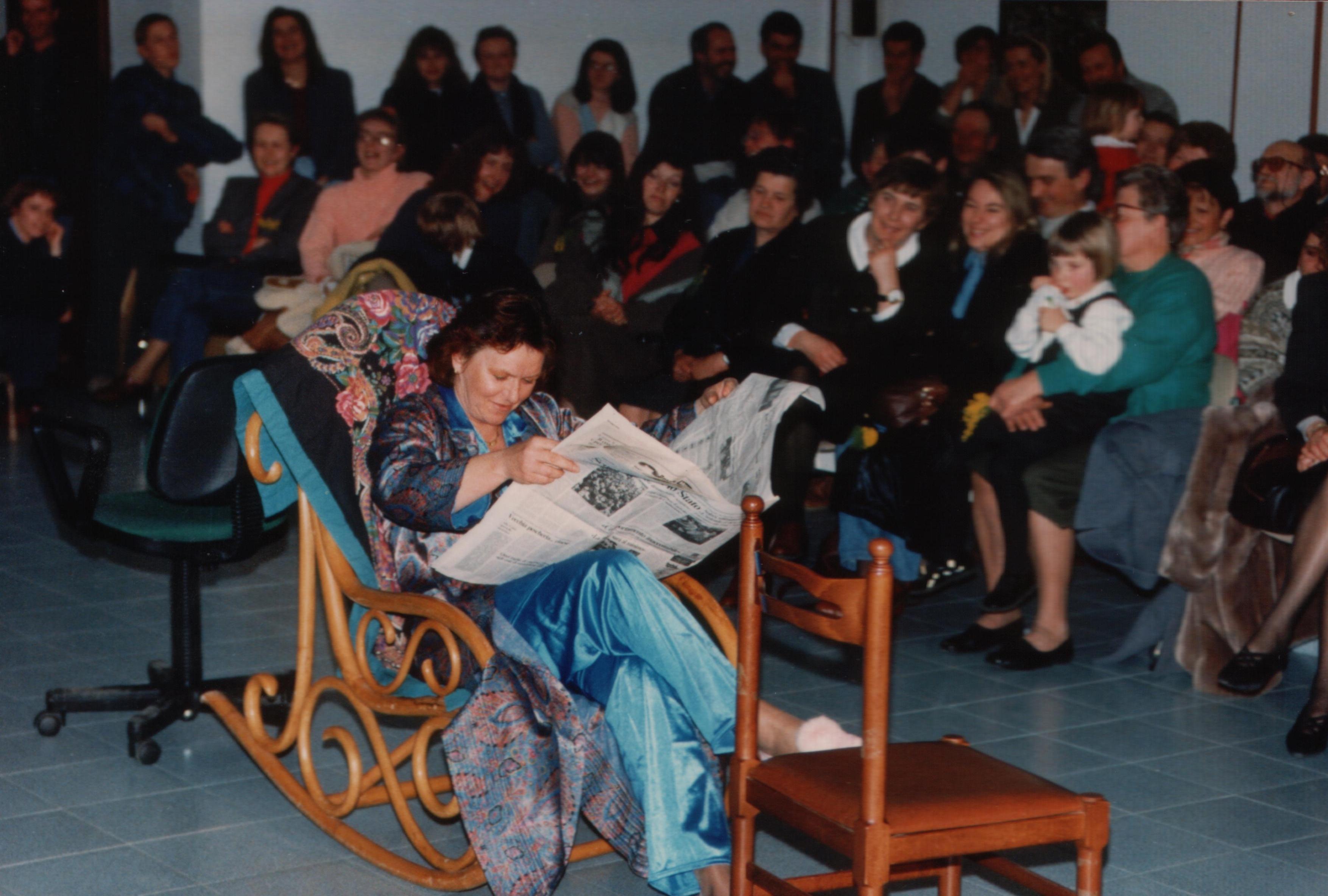 1994 - Buogi Možje 7