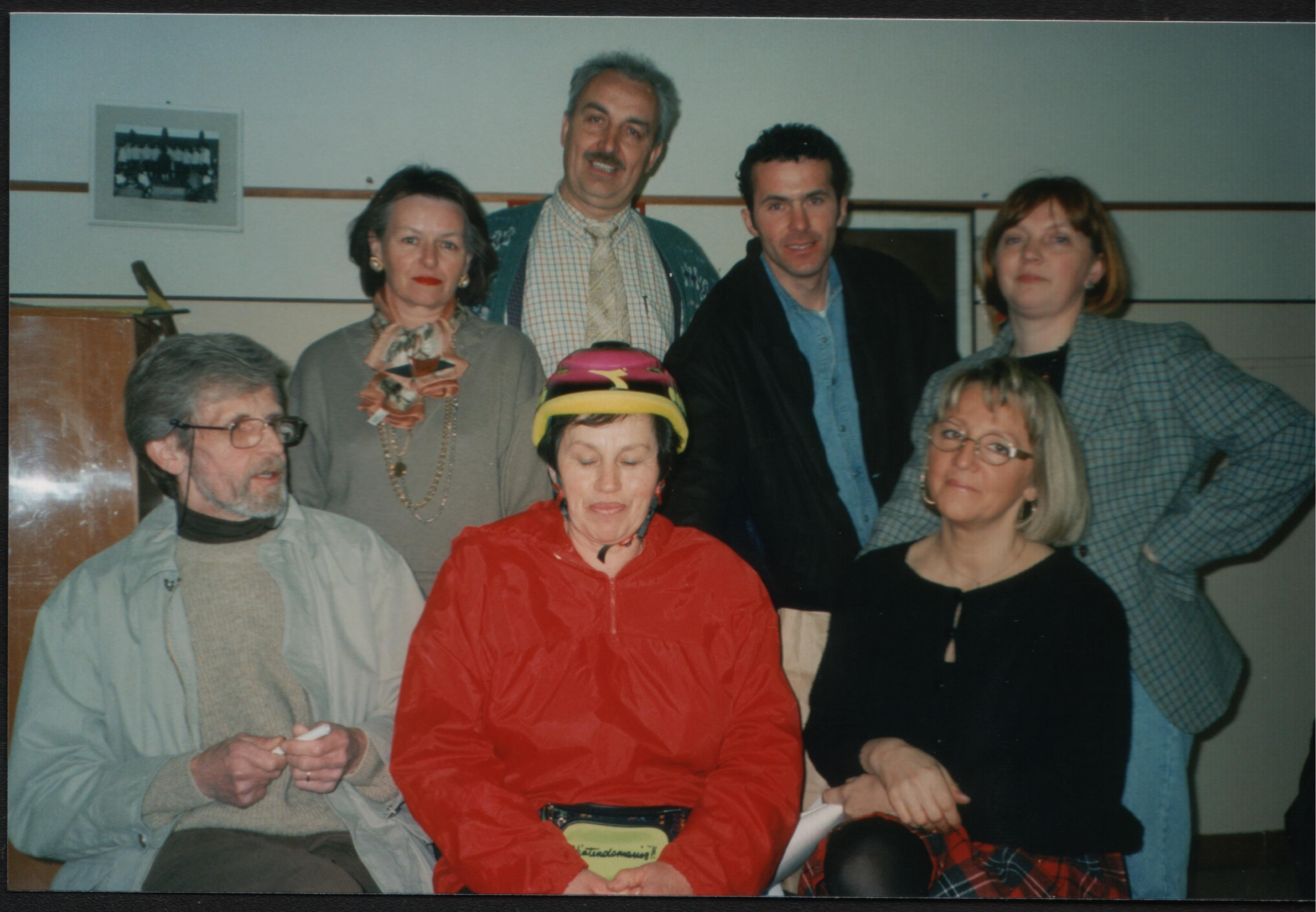 1996 - Vsak minut je na palanka 3