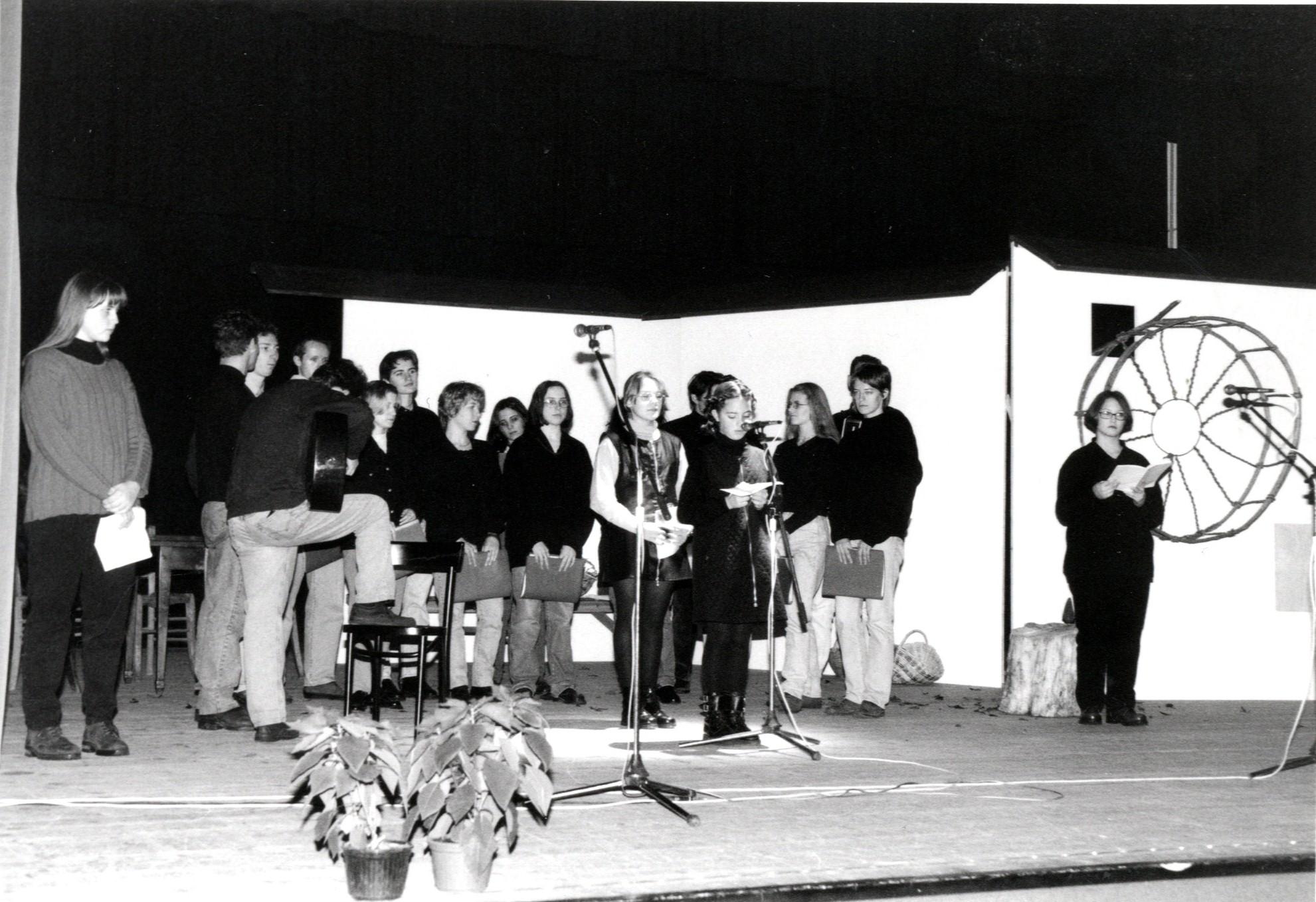 1997 - Beneška Ojcet 1