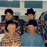 1997 - Beneška Ojcet 3