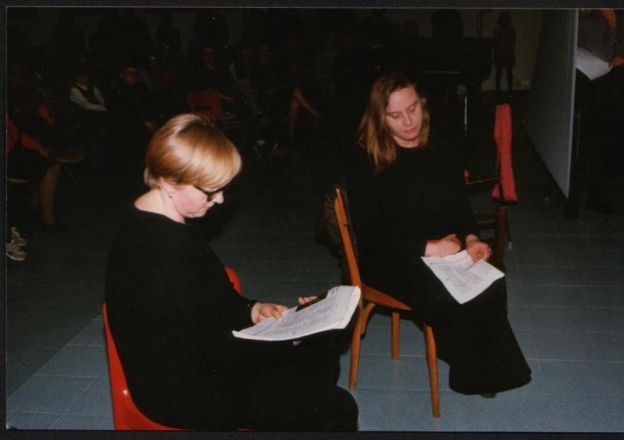 1997 - Navada je želiezna srajca