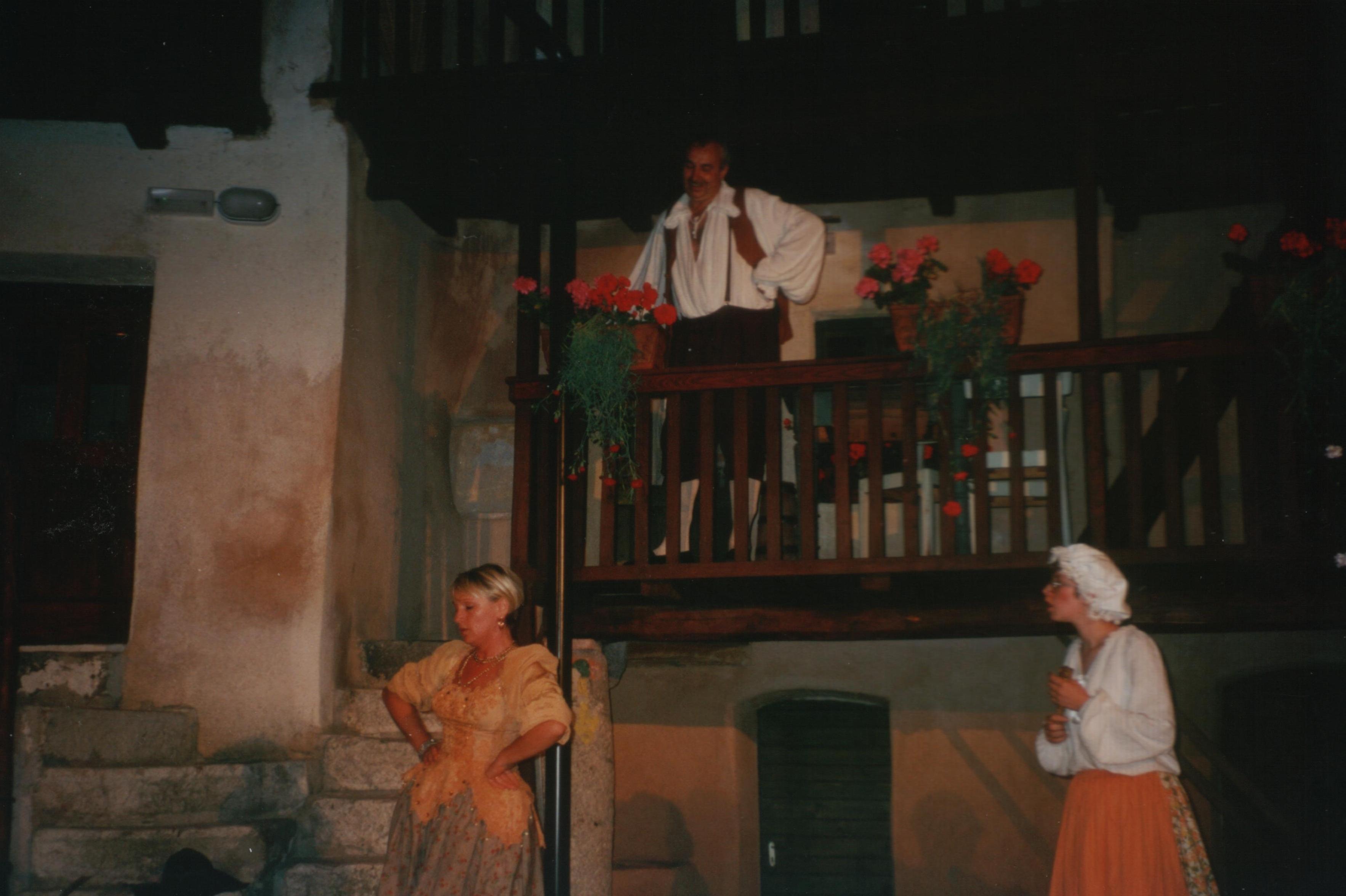 1998 - Jur zanican Mož 5