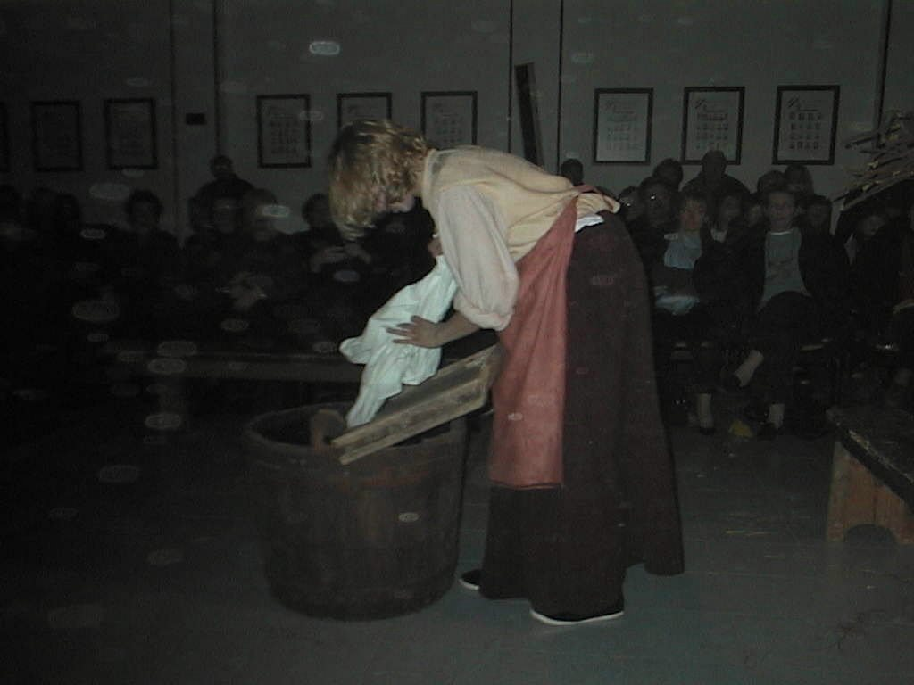 2000 8 marzo - Žalostni dogodek v Topoluovem 2