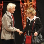 Cedad, 06-01-2010 - Dan emigranta 2010 - Benesko gledalisce: Weekend na Muorju