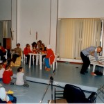 2001 - Šambriejan 5