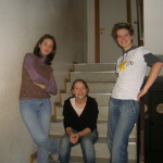 2007 - Poletje gre h koncu 3