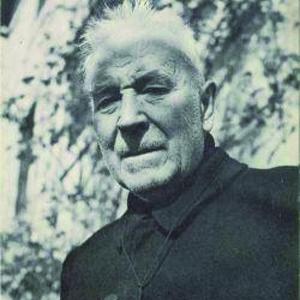 Mons. Ivan Trinko