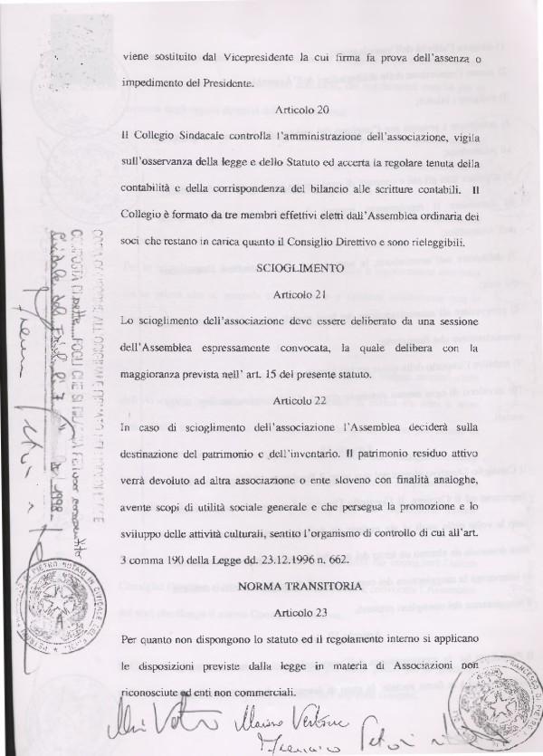 statuto e assemblea 24_6_199814