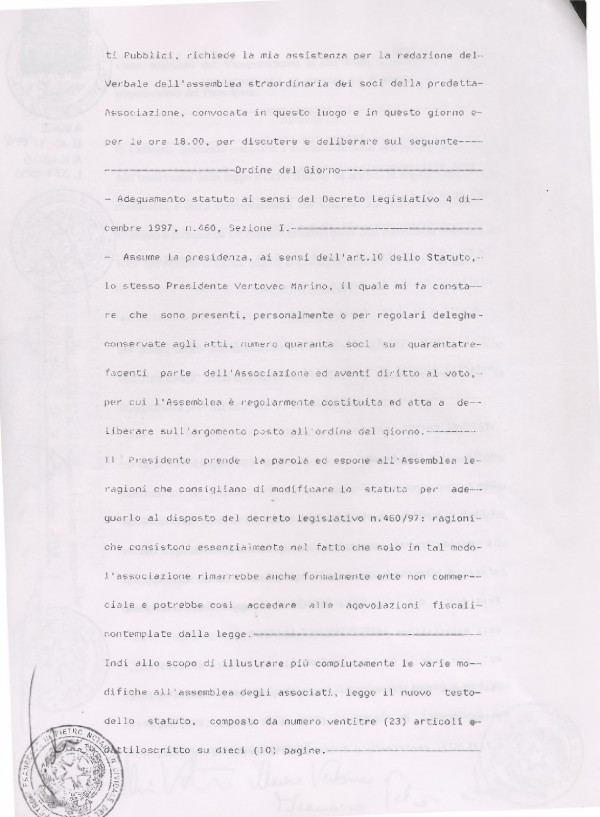 statuto e assemblea 24_6_19982