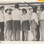 zbor recan 1974 nastop na Kamenici