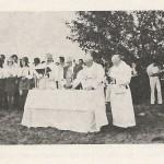 zbor recan 1974 pieu maso na Kamenici