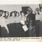 zbor recan 1975 Moja Vas Speter