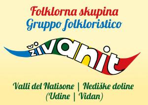 Beneška folklorna skupina