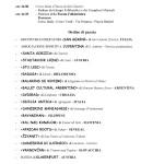 ordine di parata 2014