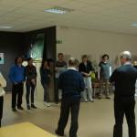 Folklorna delavnica, Špeter, marec 2013 - skupaj s folklorno skupino Razor iz  (2)
