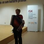 Folklorna delavnica, Špeter, marec 2013 - skupaj s folklorno skupino Razor iz  (6)