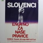 Dejavnost Slovenci