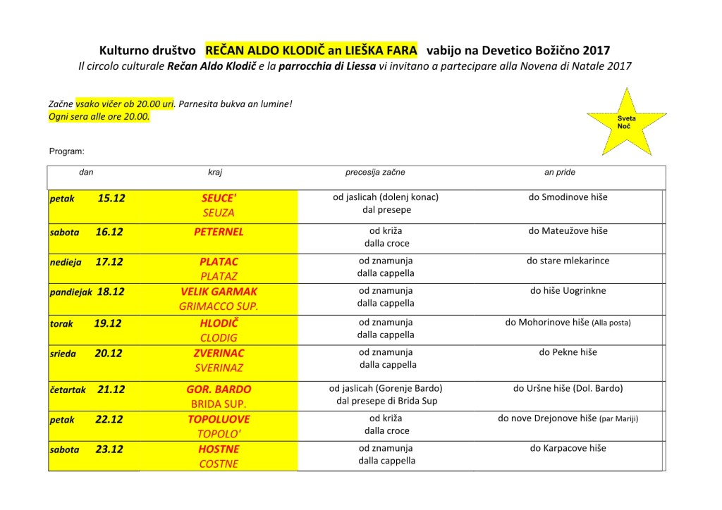 devetica bozicna 2017 program1
