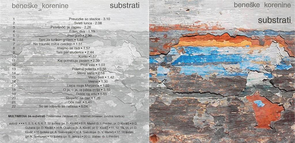 substrati BK