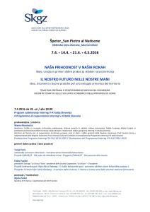 vabilo in program tematskih srecanj1